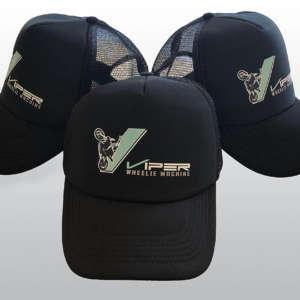 Viper Wheelie Experience Perth Caps